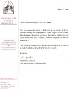 tom-meyer-guest-speaker-bible-memorization-first-baptist-church-weaverville-letter