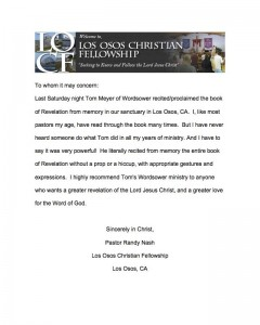 tom-meyer-wordsower-ministries-recite-revelation-memory-los-osos-christian-fellowship-letter
