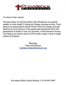 tom-meyer-wordsower-ministries-scripture-memorization-providence-bible-church-letter