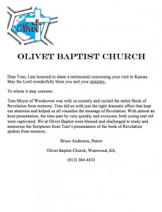 tom-meyer-wordsower-ministries-scripture-memorization-olivet-baptist-church-letter