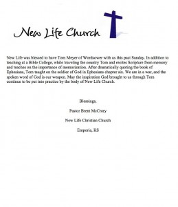 tom-meyer-wordsower-ministries-memorization-scripture-new-life-church-letter