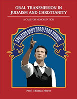 oral-transmission-in-judaism-and-christianity-by-professor-thomas-meyer