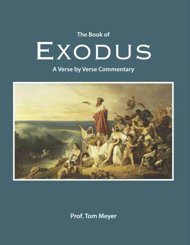 The Book of Exodus: A Verse by Verse Commentary