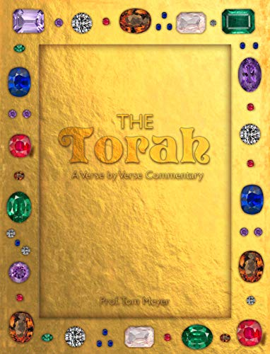 The Torah: A verse by verse commentary